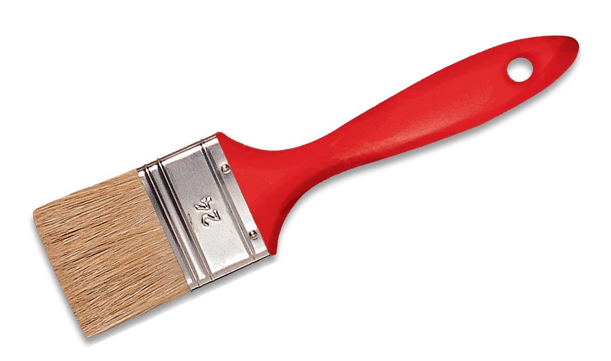paletina semitriple roja economica barata