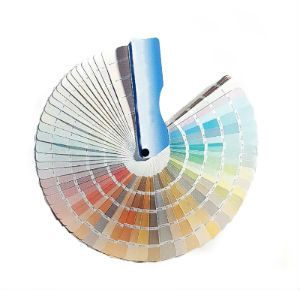 couleurs pastels