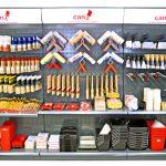 Peinture fournisseur Magasins, Fournitures industrielles, Magasins de peinture