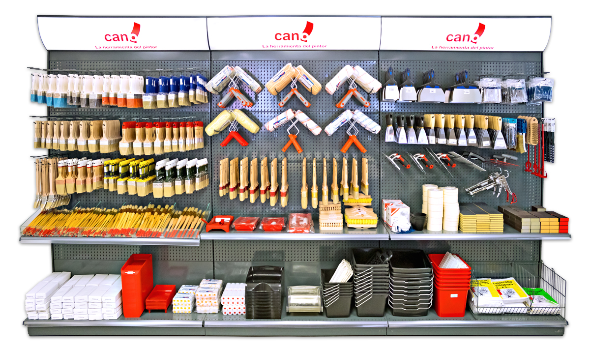 Paint Stores provider, Industrial supplies, Paint Stores