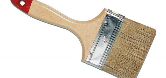 Fabricant de brosses Varnish Parquet et du bois